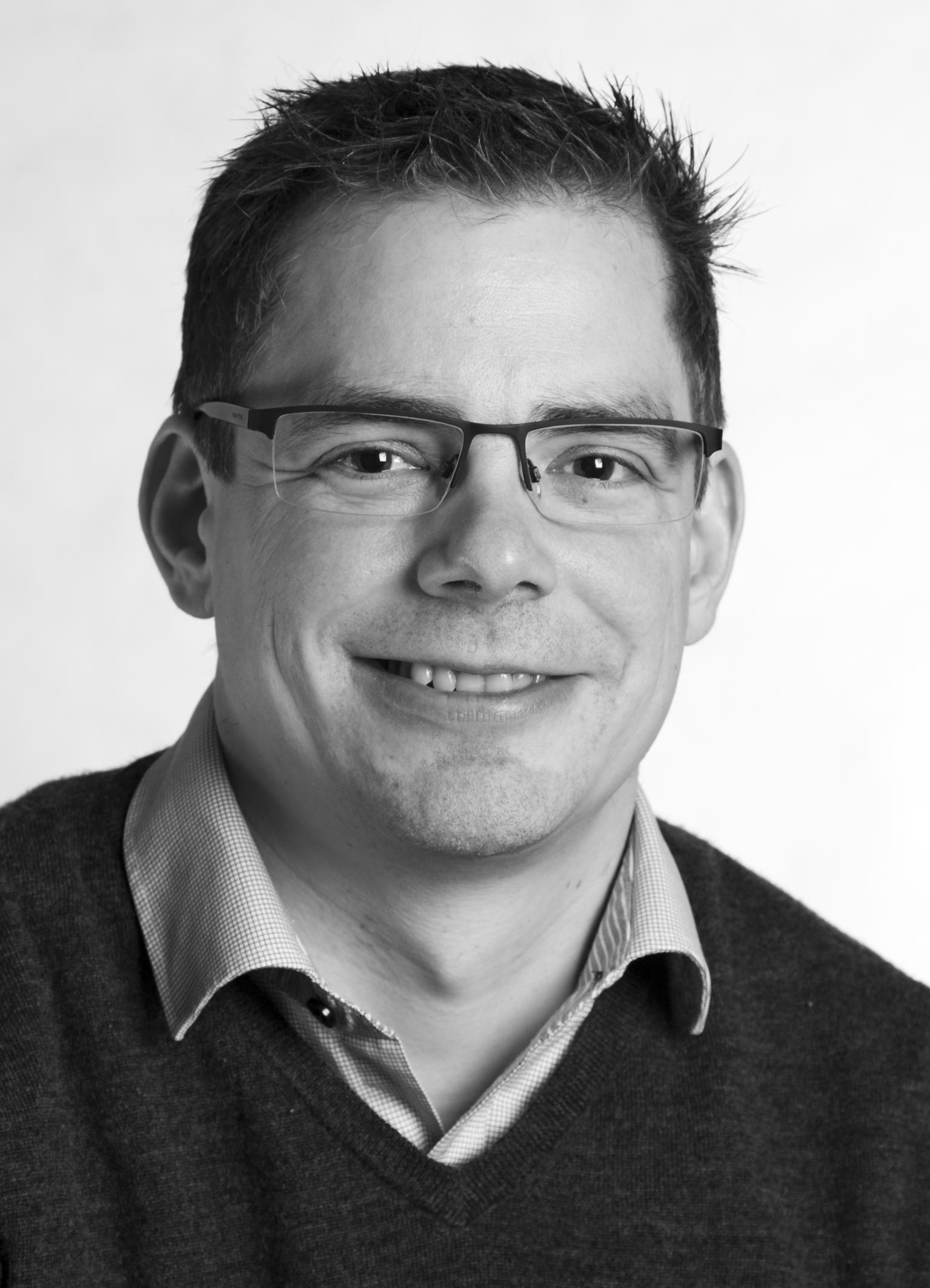 Daniel Brorsson