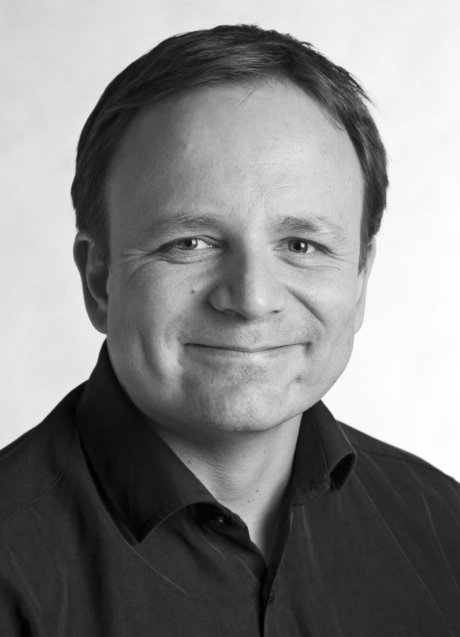 Fredrik Björk