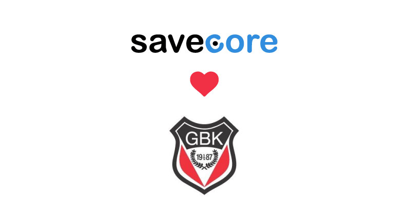 Savecore sponsrar Granlo BK