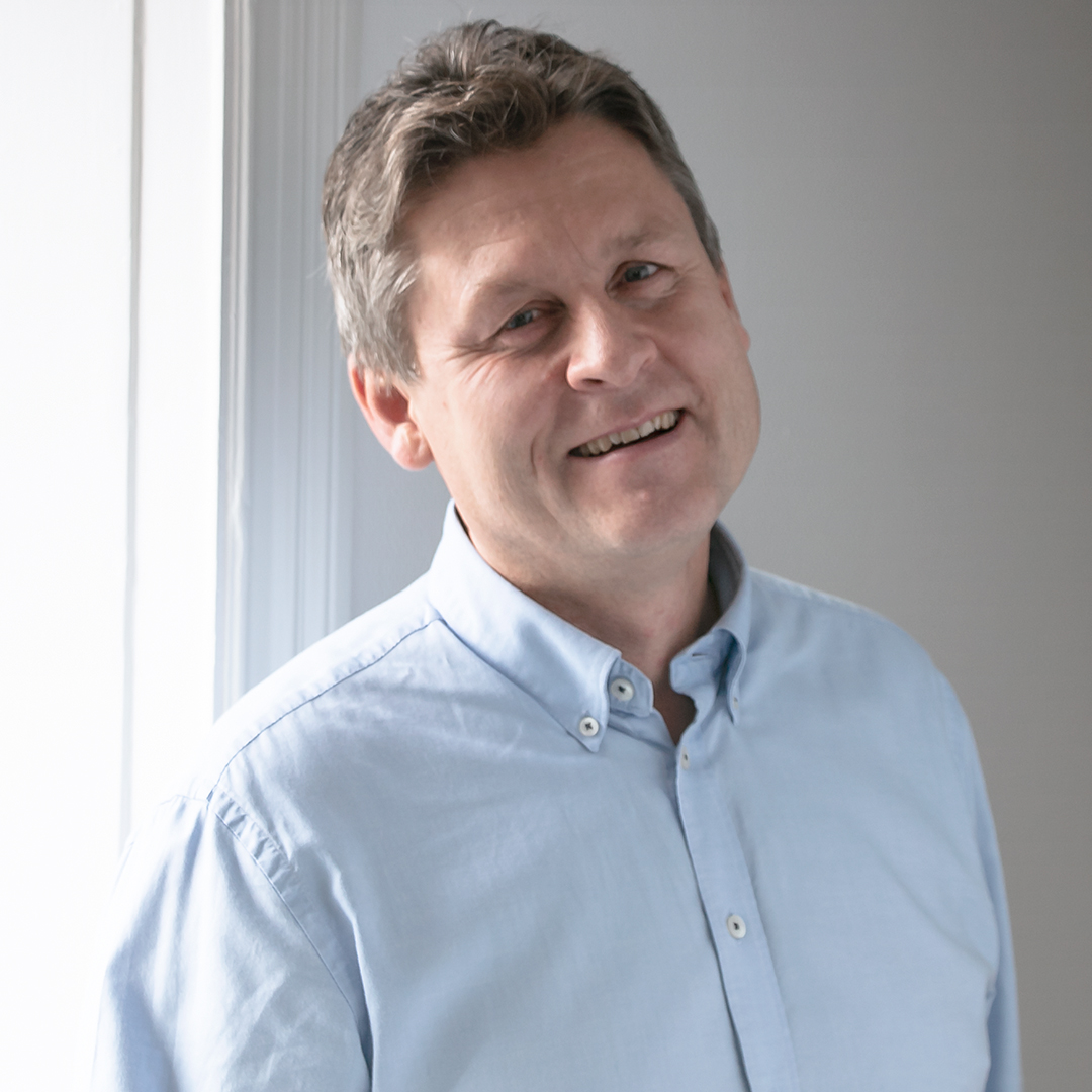 Anders Nordlander