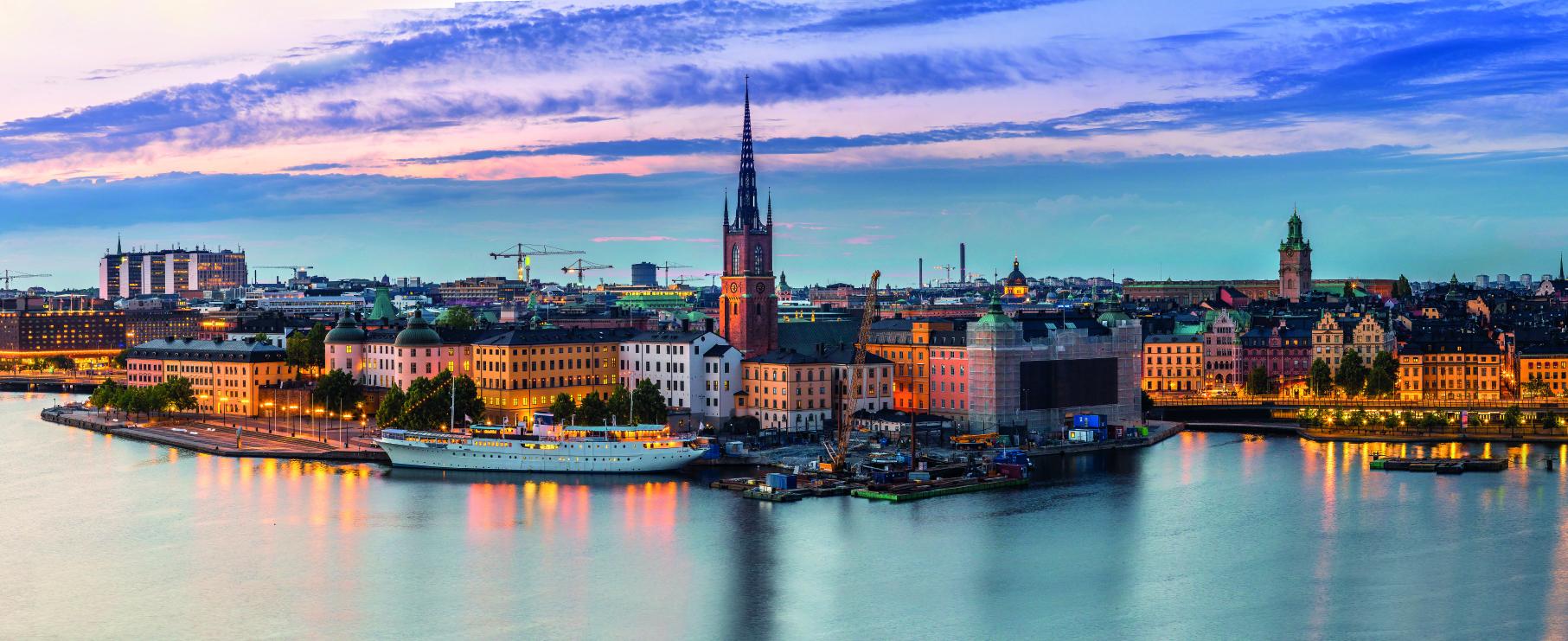 Savecore utökar i Stockholm