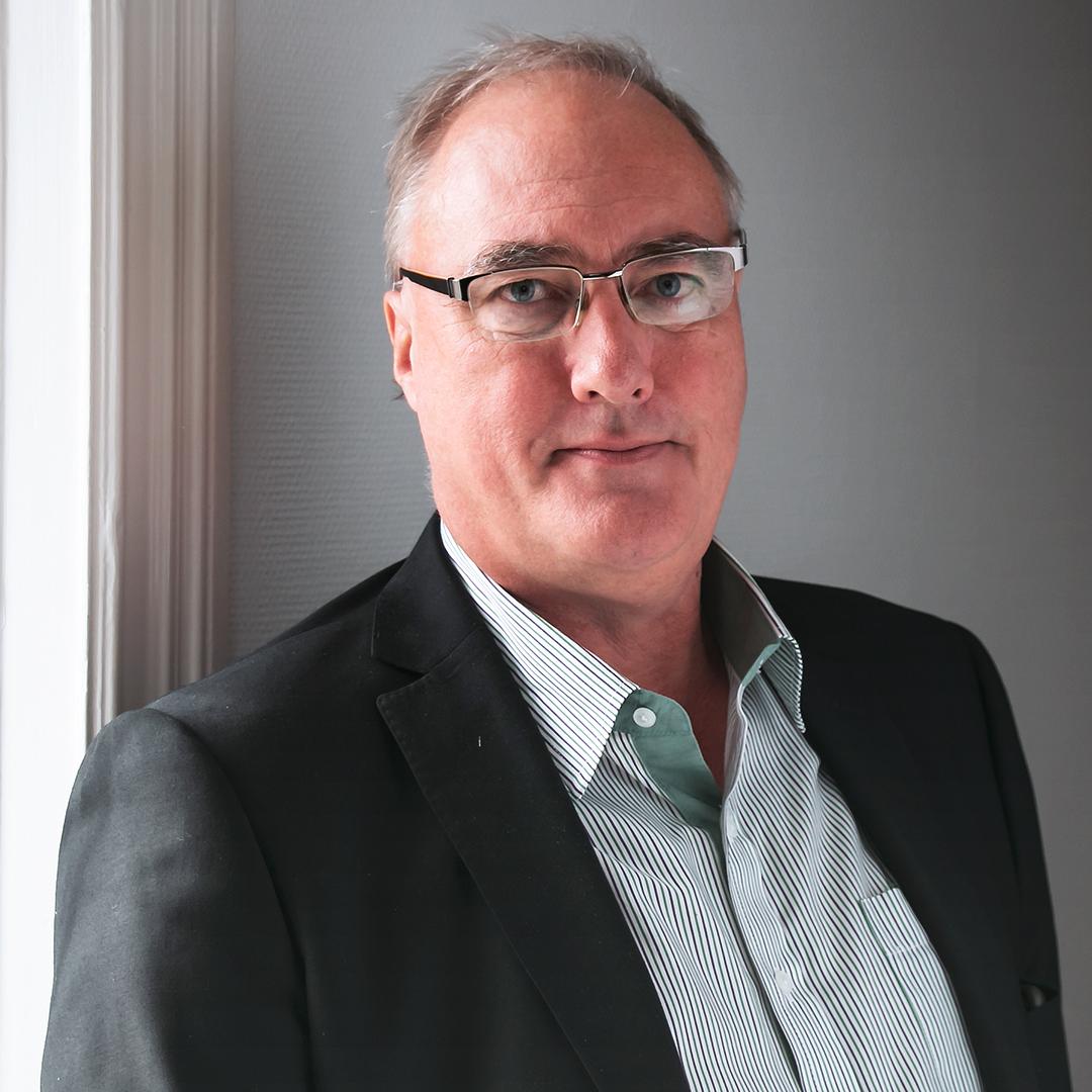 Richard Hallin