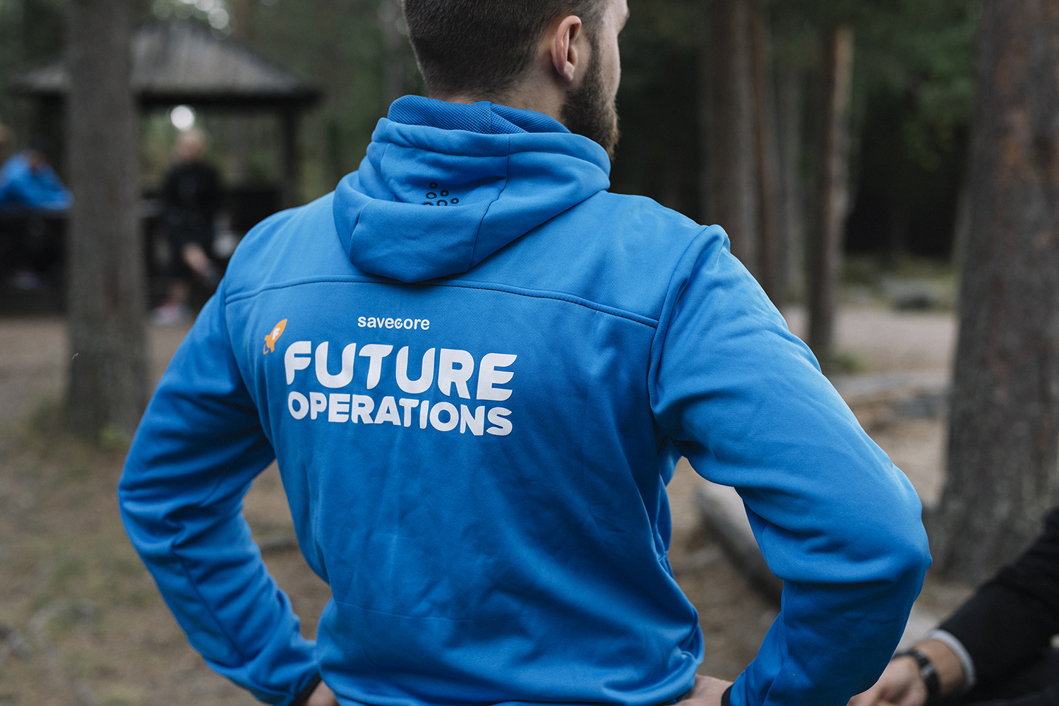 Savecore Future Operations