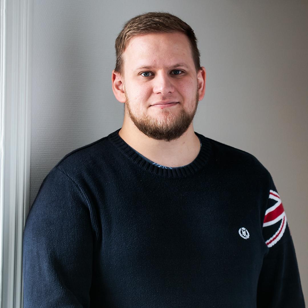 Mattias Hedblom