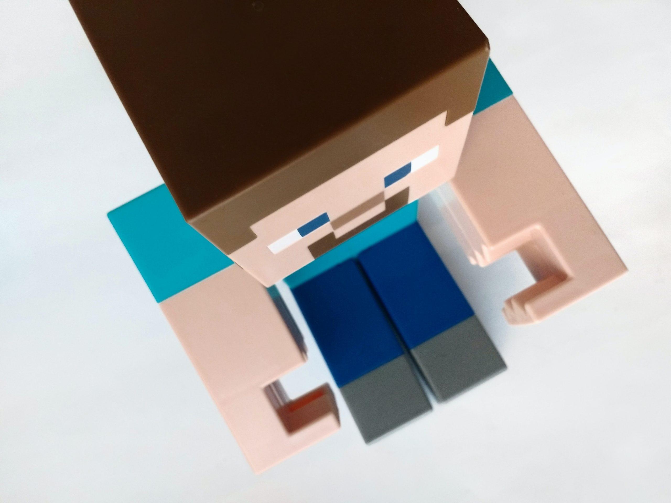 Kom igång med din Minecraft-server i molnet
